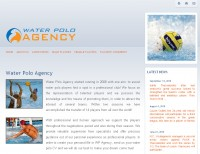 Water Polo Agency